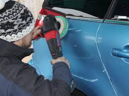 بایگانیهای پولیش خودرو چیست؟ - اتوکلینیک رضایی   صافکاری و نقاشی ...