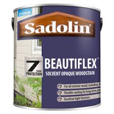 Sadolin Beautiflex Tinted Colours