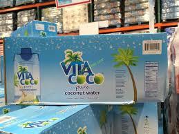 vita coconut water 12 11 2 ounce bo