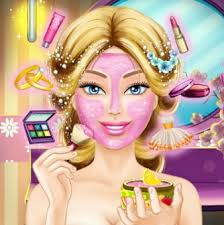 play best free barbie games for kids