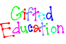 History of Gifted - The Gifted Student in School