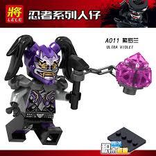 2018 New Legoing Ninjago Figures Blocks Nya Jay Zane Kai Cole Harumi  Samurai X Action Legoings Figures Ninjago Toys For Children-in Blocks from  Toys & Hobbies on Aliexpress.com