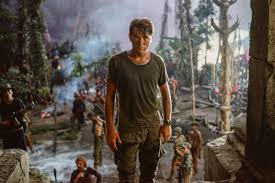 Apocalypse Now: Final Cut': Coppola's Surreal Vietnam Epic Returns ...