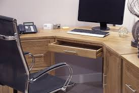 Oak Corner Desk For Kids Room Home Inspirations