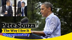 Pete Souza Documentary The Way I See It ...