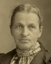 Margaret Barbara Koch Becker (1841-1917) - Find A Grave Memorial