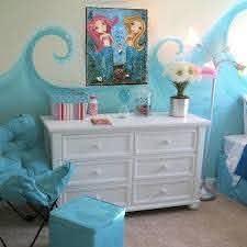 60 Cutest Mermaid Themes Ideas For Children Kids Room Https Decomg Com Mermaid Themes Ideas For Children Ki Girls Room Decor Kid Room Decor Girls Bedroom Art