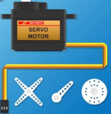 servo motor types and working