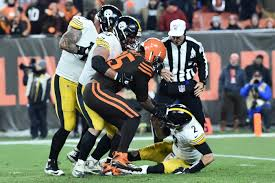NFL Takeaways: Browns' Myles Garrett deserves another chance in NFL