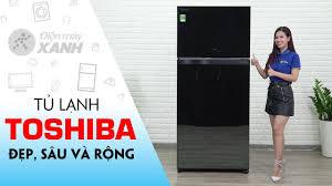 Tủ lạnh Toshiba GR-AG66VA (XK) giá rẻ, có trả góp 06/2020