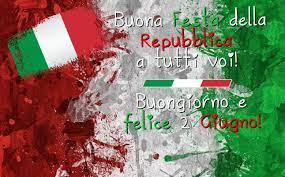 Festa della Repubblica Buongiorno 2 giugno belle immagini ...