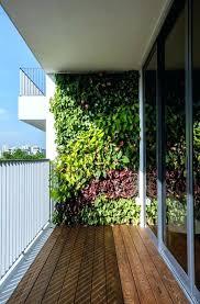 vertical balcony garden ideas evadecor co