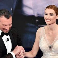 Chi è Carlotta Mantovan, moglie di Fabrizio Frizzi e madre di sua ...