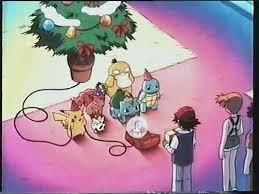 Pikachu's Winter Vacation (2001 UK VHS) - video dailymotion