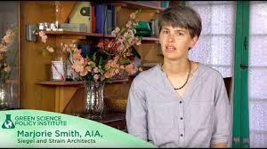 Marjorie Smith: Big Ideas for a Healthier World - YouTube