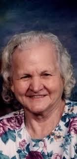 Myrtle Clark 1925 - 2019 - Obituary