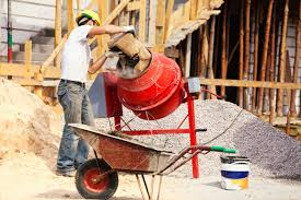 The Differences Between Cement Concrete And Mortar