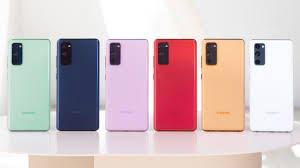 Samsung Galaxy S20 FE unveiled: Price ...