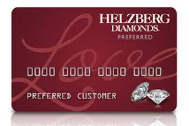 jewelry credit cards easy to get