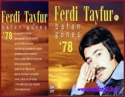 Ferdi Tayfur Şarkıları | Dinle | İzle | Şarkı Sözleri | Film: Ferdi Tayfur  Albüm ve CD Kapakları