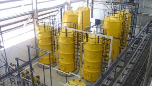 Chemical Process plant Titanium equipment engineering hypochlorite ...