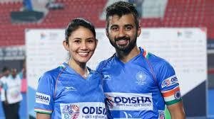 Manpreet Singh to wed fiancee Illi Saddique in December