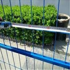 Canada Standard Temporary Construction Fence Outdoor Low Carbon Iron Wire For Sale Temporary Mesh Fencing Manufacturer From China 109978289