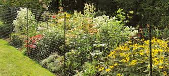 Wire Mesh For Your Garden Fence