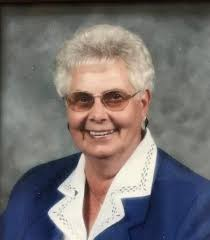 Mavis Hamilton Obituary - Leduc, AB