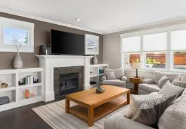 want to mount a tv above a fireplace