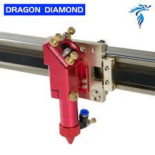 diy laser cutter with laser holder