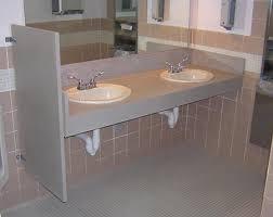 restroom vanities counter tops for
