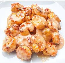 Air Fryer Bang Bang Shrimp — RayesUp