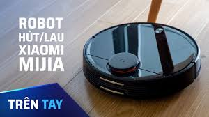 Funland] - Review về robot hút bụi Xiaomi | Page 5 | OTOFUN | CỘNG ĐỒNG OTO  XE MÁY VIỆT NAM