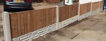 Bow And Concave Featheredge Panels Sheldonfencing Uk