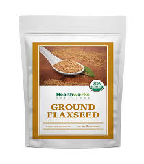 8 ground flaxseed benefits that are so