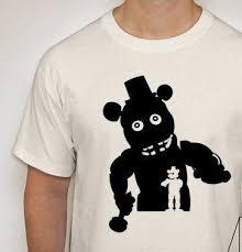 Five Nights At Freddy S Silhouette T Shirt By Djsdecals On Etsy Vinyl Shirts Vinyl Crafts Five Nights At Freddy S