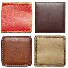 real leather from fake leather