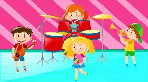 Nhạc Thiếu Nhi - Children's Music - Con Heo Đất