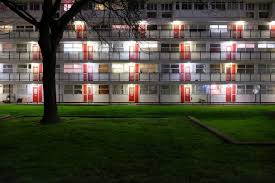 how european style public housing could