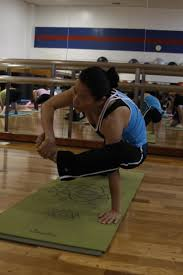 yoga learning to revitalize you mind
