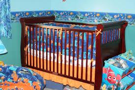 adopting the spectrum crib bedding