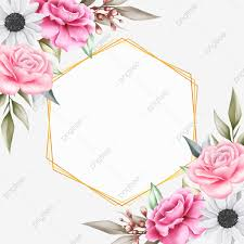 Floral Background Png Images Vector And Psd Files Free