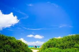 晴れたビーチ|無料の写真素材はフリー素材のぱくたそ