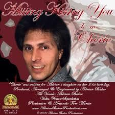Amazon | Missing Kissing You- Single | Adrian Baker | 輸入盤 | 音楽