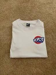 ricegum ryce merch logo t shirt