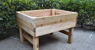 50 free raised bed garden plans