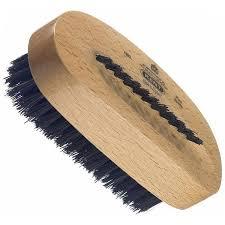 kent brushes beechwood black bristle