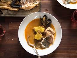 Bouillabaisse Marseillaise) Recipe ...