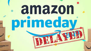 Coronavirus : Amazon delays its Prime Day 2020 of summer offers: it will  not be in July